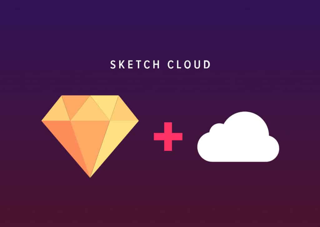 Sketch Cloud For Designers