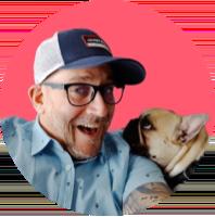 Jeffrey Dalrymple - Lytbox's Founder & Creative Director