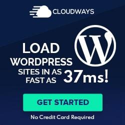 Cloudways Promotion